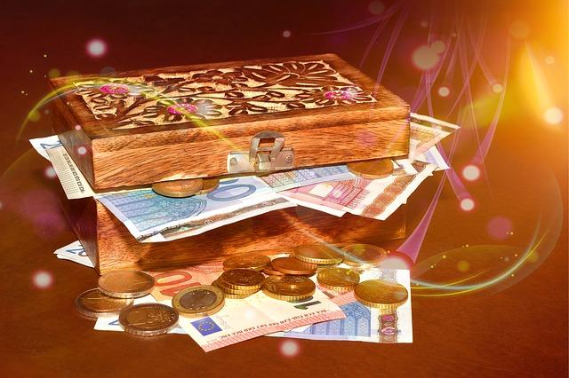 Účelové půjčky - víte k čemu slouží?