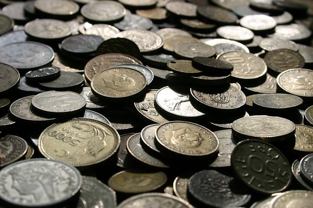 Půjčky bez registru a poplatků